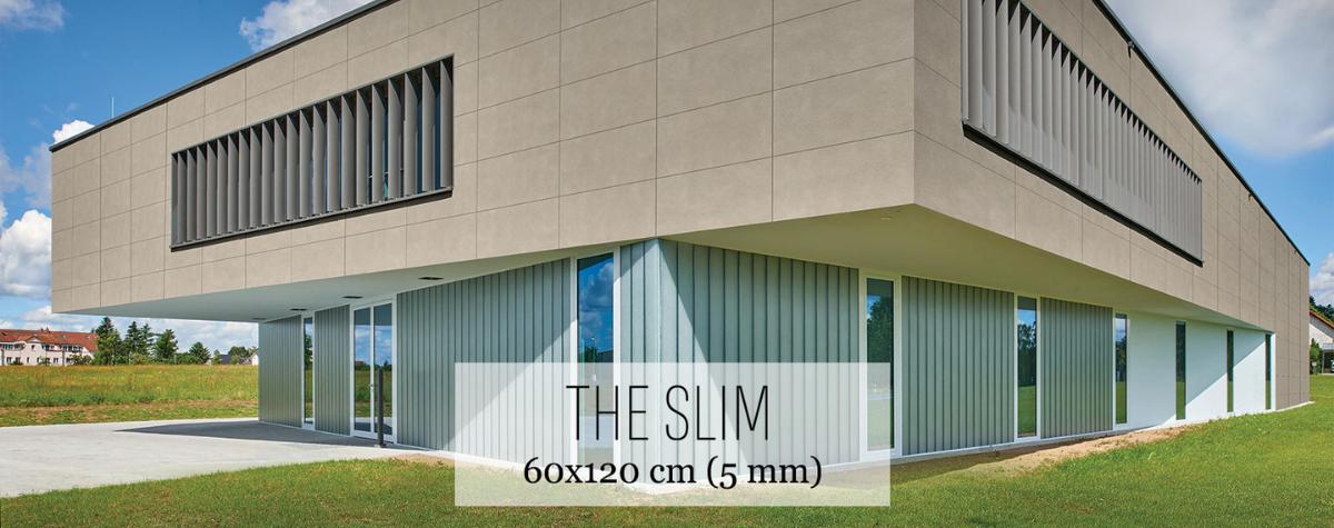 The Slim